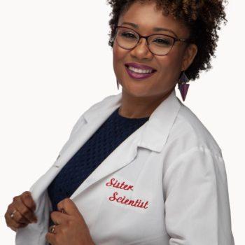 Sister Scientist